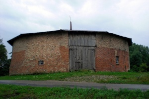 German Hexi-Barn