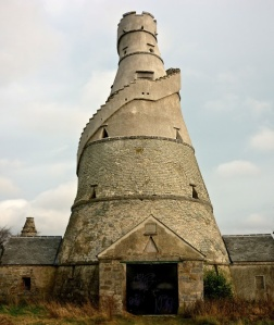 Ireland Tower Barn