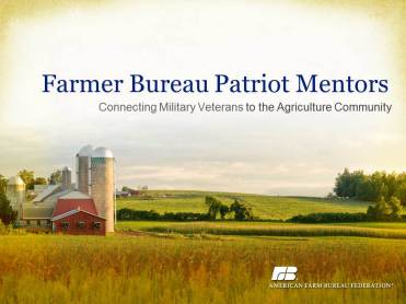 FINAL FB Farmer Vet Mentorship Program