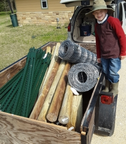Fence Supplies