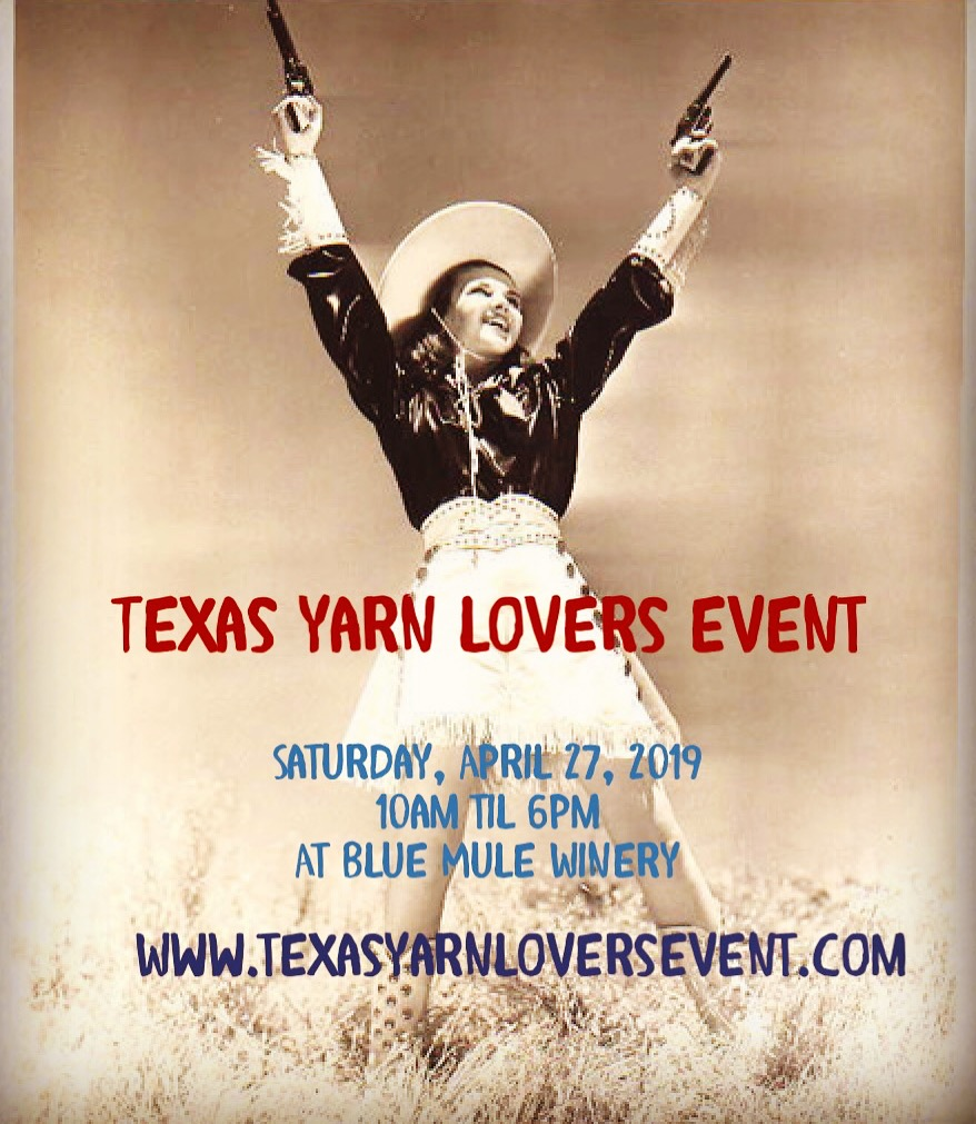 Texas Yarn Lovers