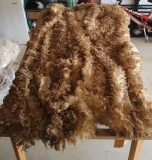 Skirting Wool